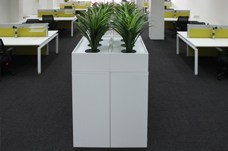 Krost Project Office Furniture Fitout