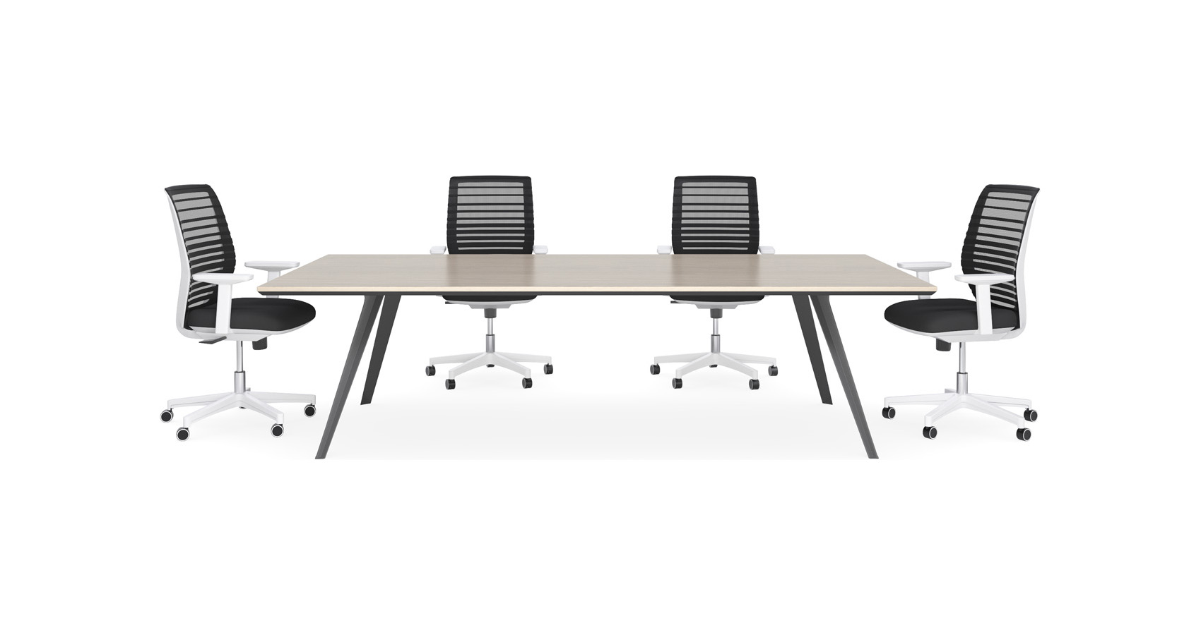 Dart. Dart_Leg_Detail; Dart_Boardroom Table_Space_DFV;  Dart_Round_Conference_Table_White_MiroS; Dart_Round_Conference_Table ...