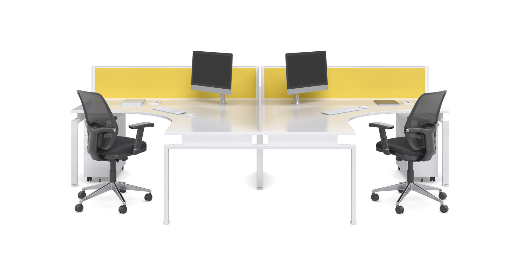 Benchwork_2Way_Yellow
