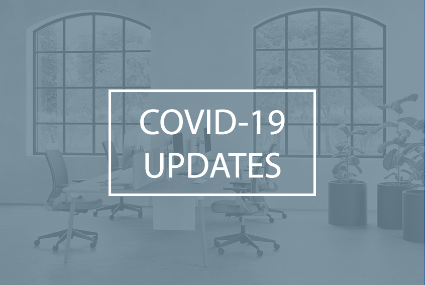 COVID-19 Updates Blog Image