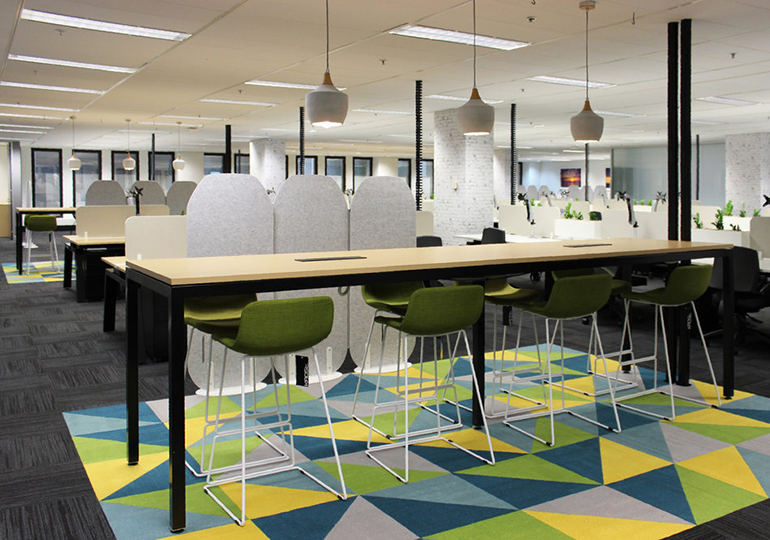New-eye-catching-offices-completed-in-Sydney