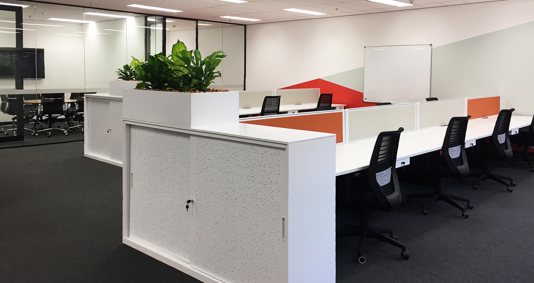 Ashe Morgan Krost Business Furniture