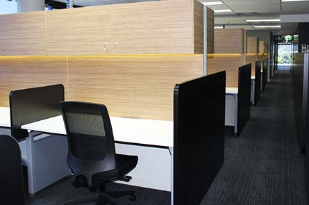 Office Furniture Projects   Krost Business Furniture