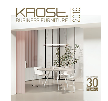 Our 2019 Catalogue Krost Business Furniture