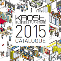 2015 Catalogue Out Now!