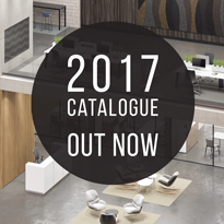 2017 Catalogue Out Now!