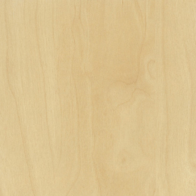 Melamine - Curly Birch