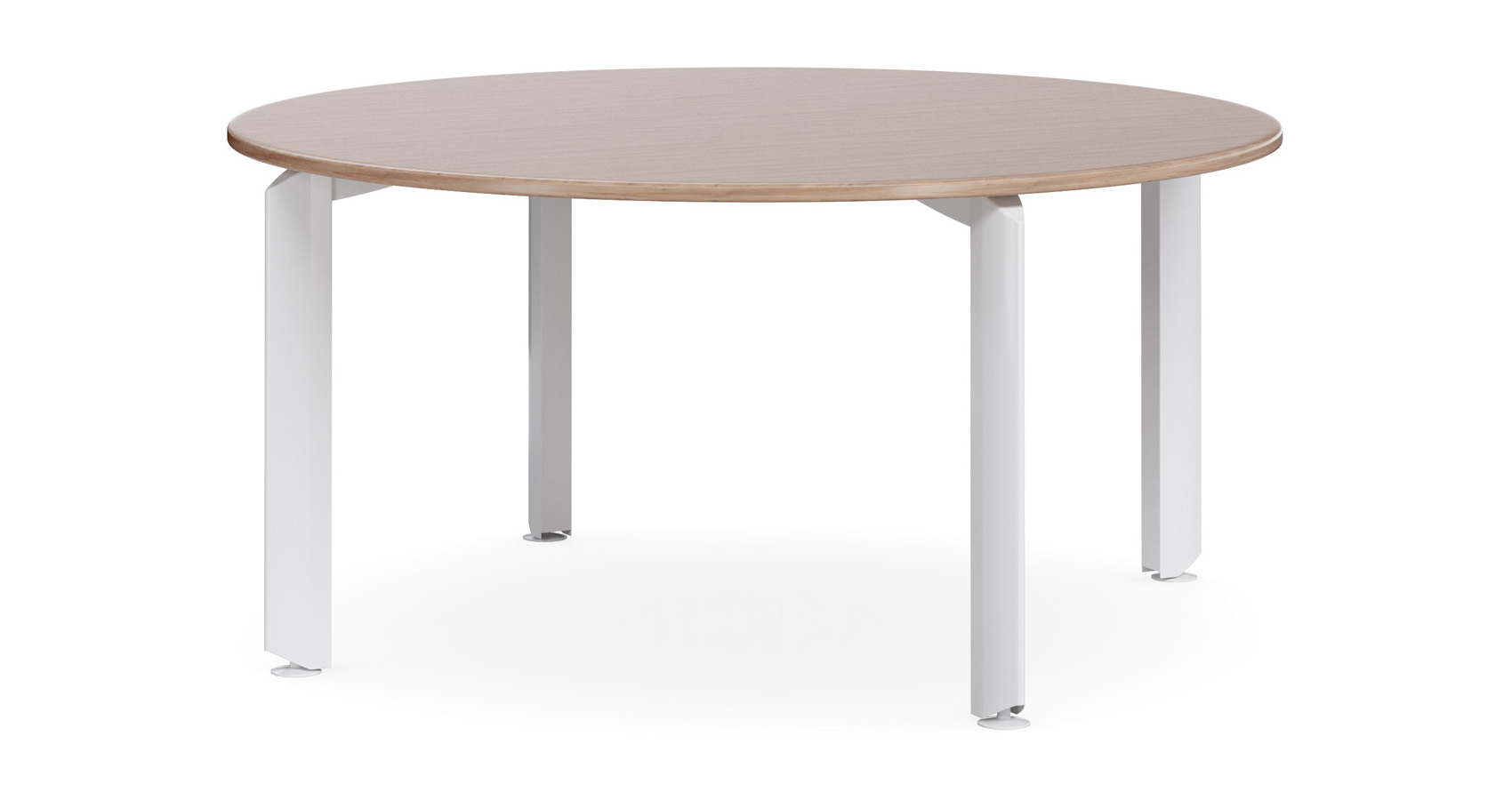 FGR Round Meeting Table