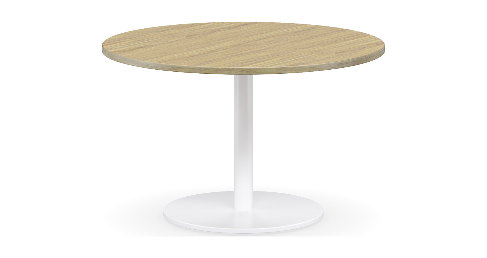 Halo Round Conference Table