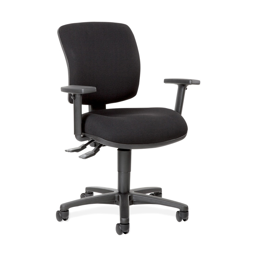 Ace chair with arms FV