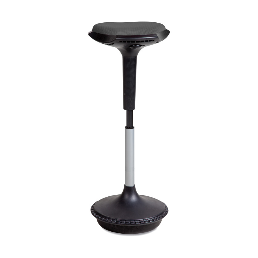 Balance Stool Small Grey