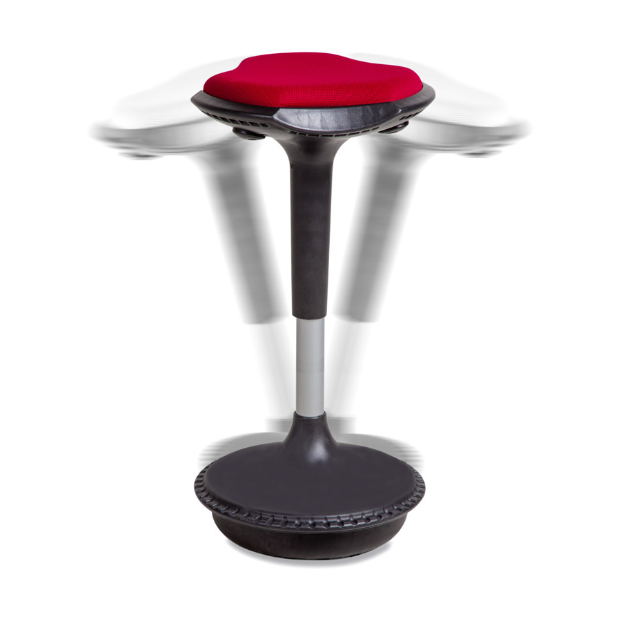 Balance Stool Side to Side Motion