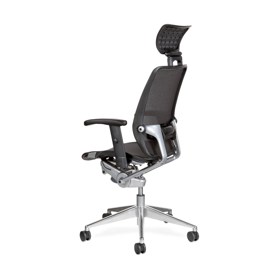Future Executive Medium Back with Headrest BV