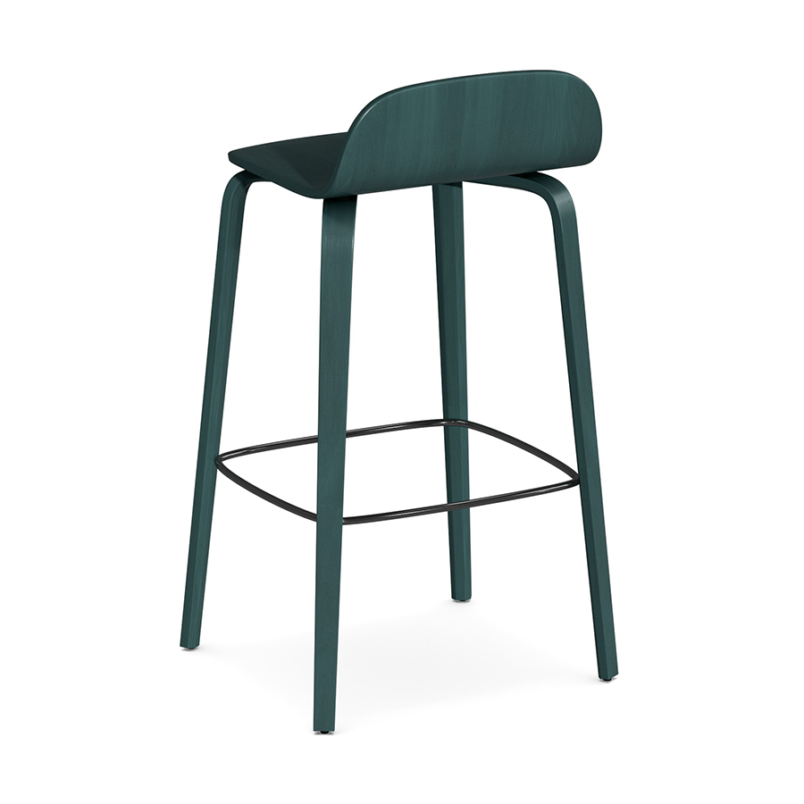 Indi Stool Green BV