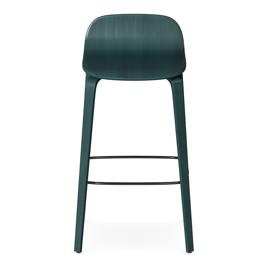 Indi Stool Green DFV