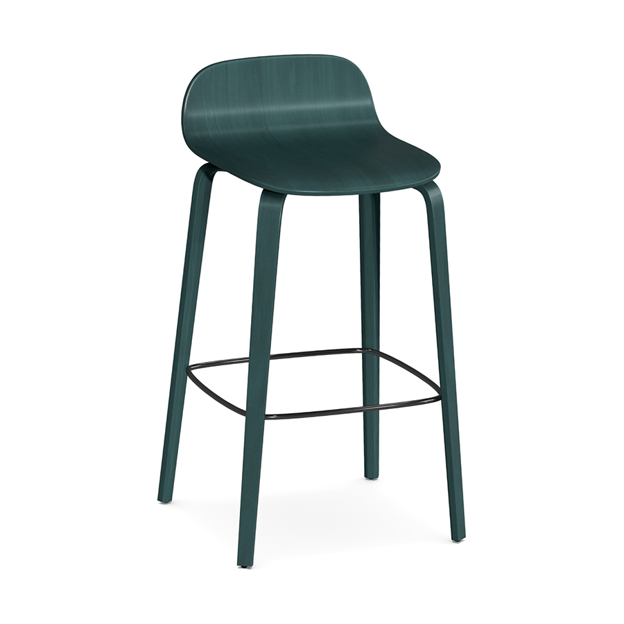 Indi Stool Green FV