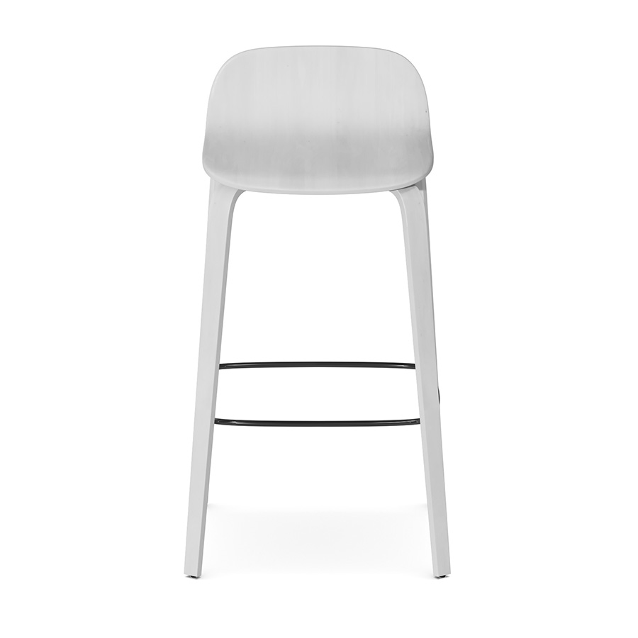 Indi Stool Grey DFV