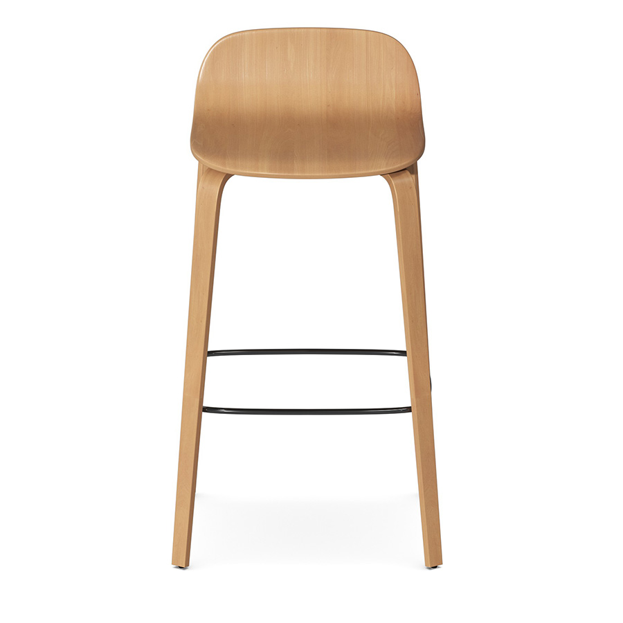 Indi Stool Natural DFV