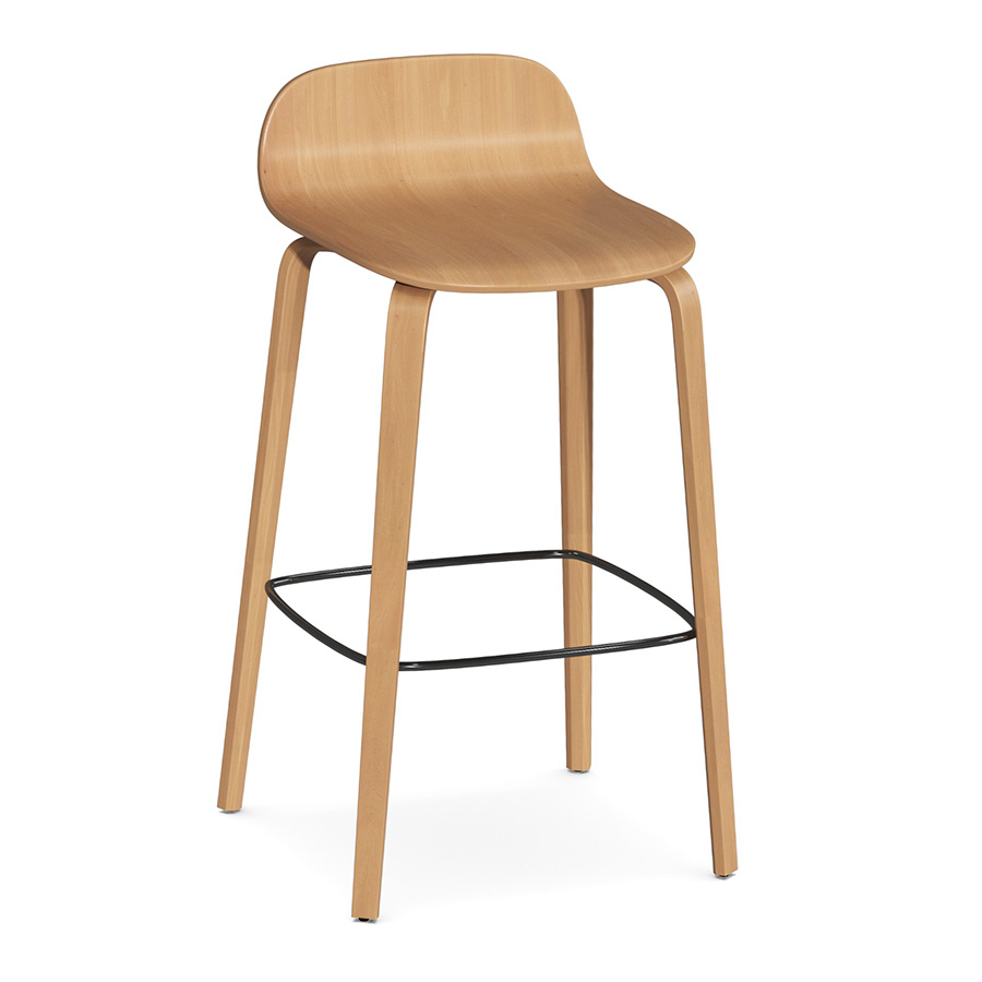 Indi Stool Natural FV