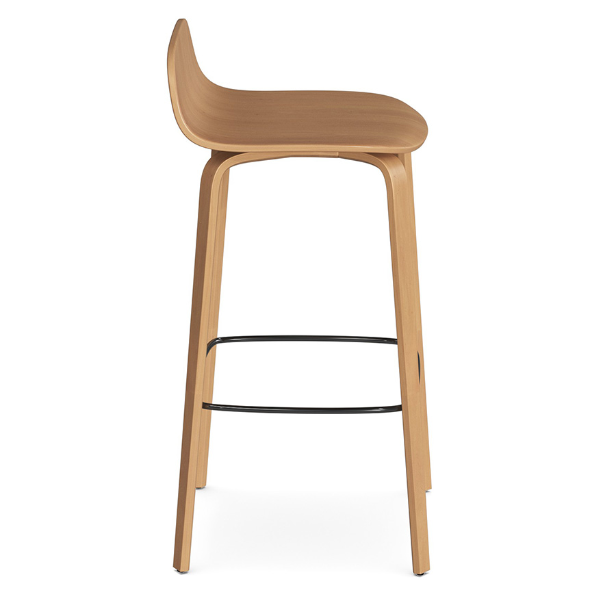 Indi Stool Natural SV