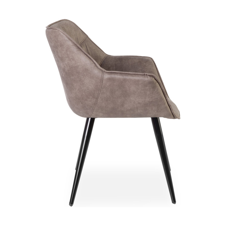 Nina Chair Coffee