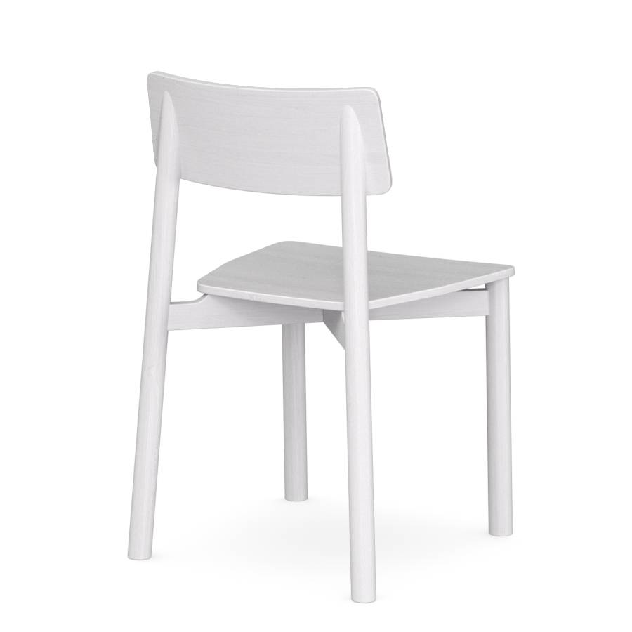 Ted chair White BV