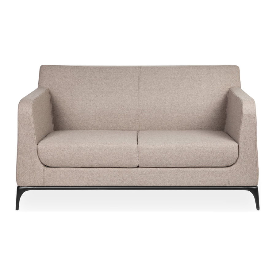 Tex  2 Seater Oatmeal DFV