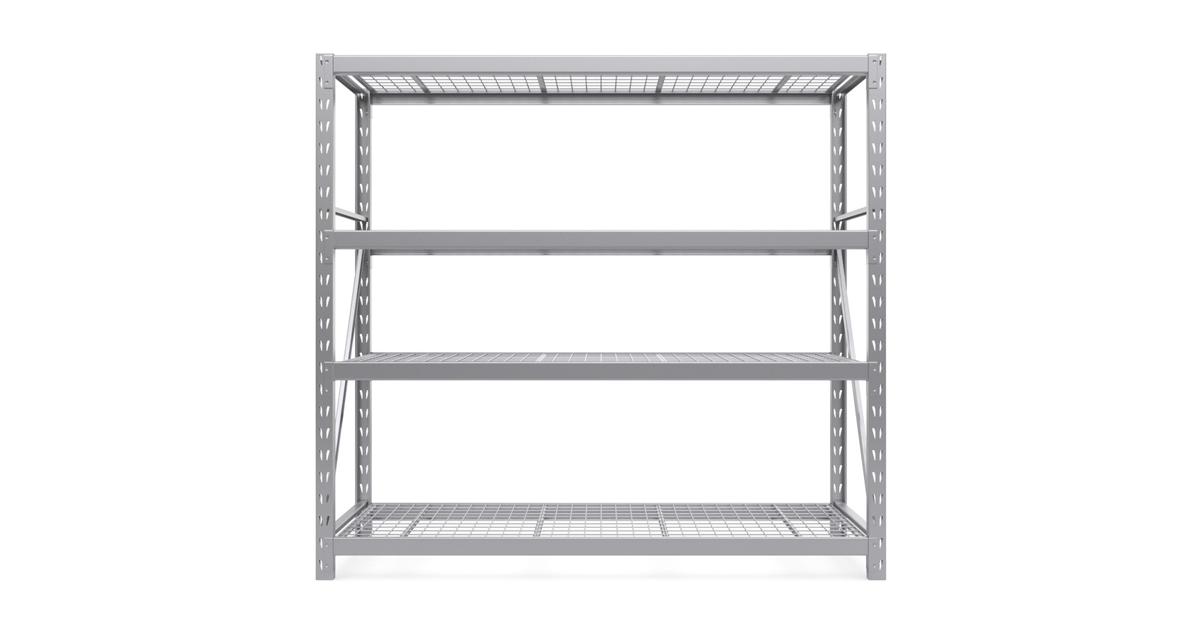 HD100-Heavy Duty Shelf Unit