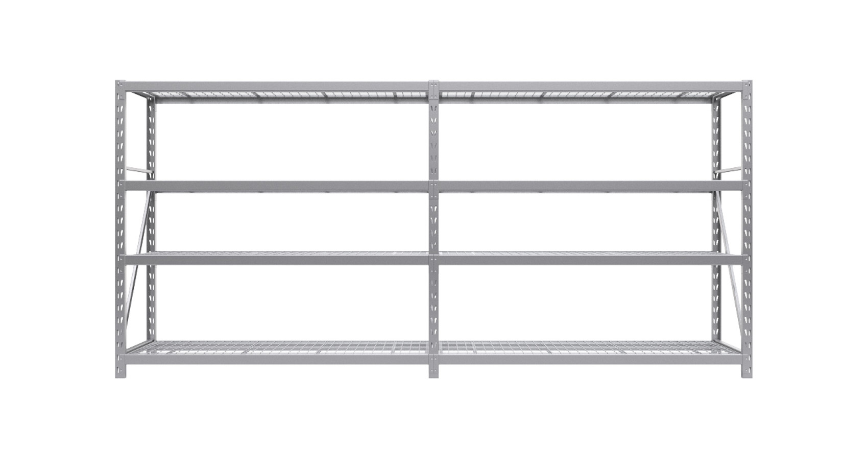 HD101E-Heavy Duty Shelf Unit