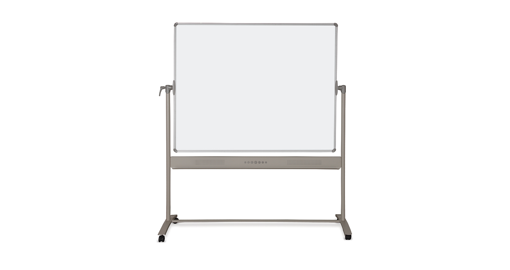 Mobile Pivoting Whiteboard FV