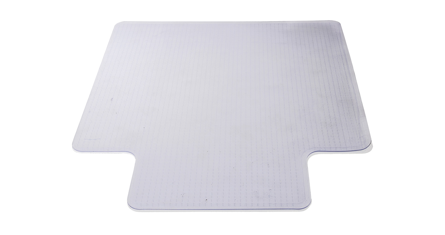 MA212-Hard Surface Chairmat - 3.5mm Thick - Small - 1220x915