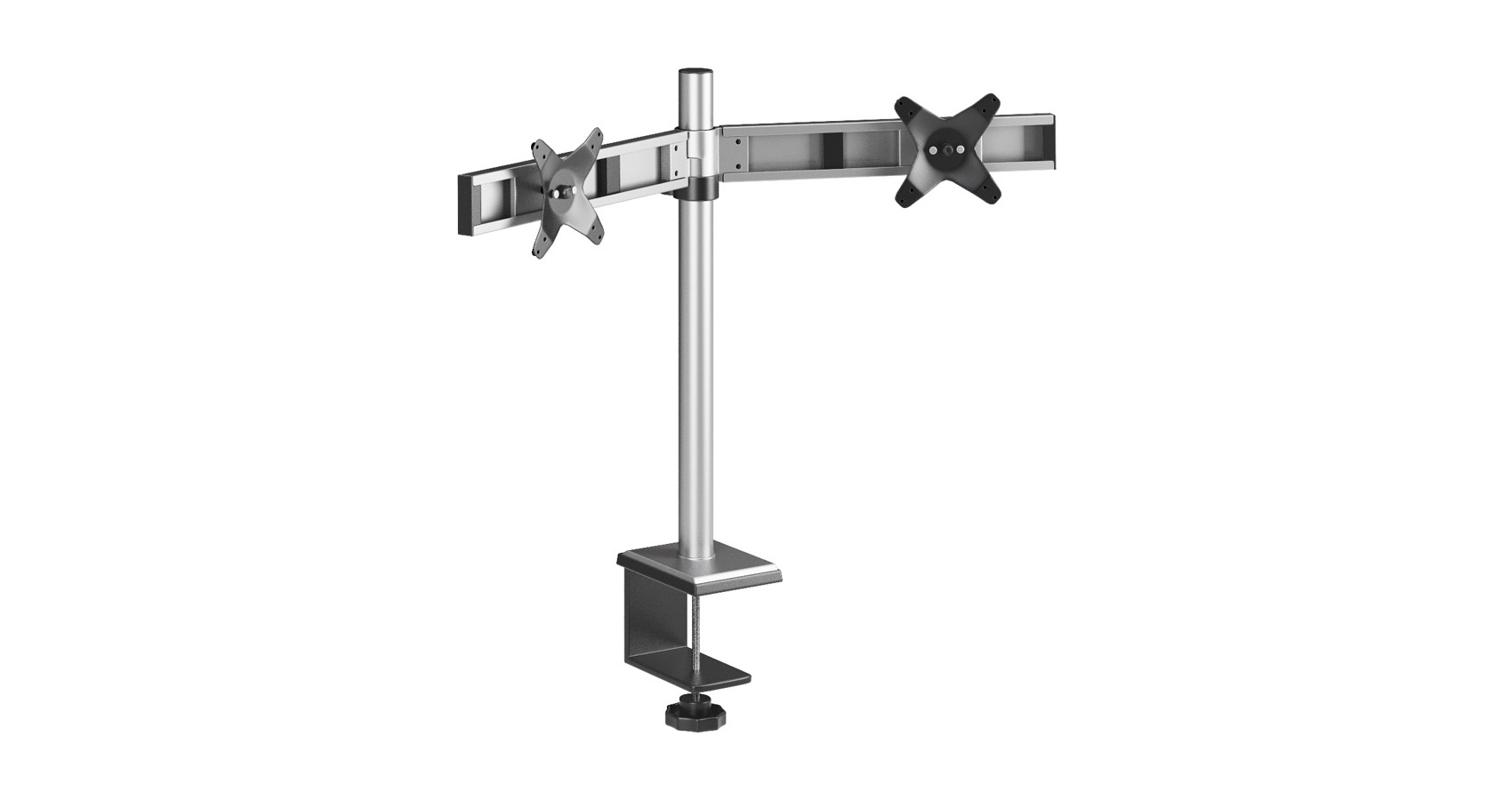 Logic Single Monitor Extended Arm and Pivot