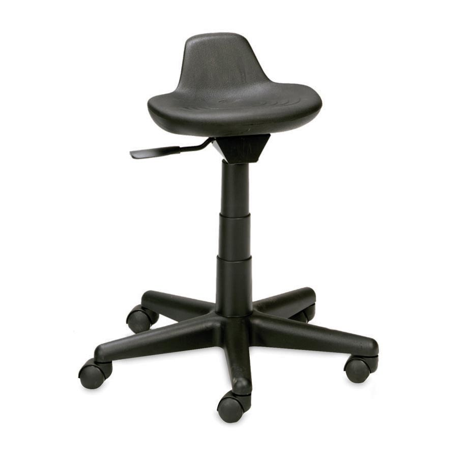 Industrial Stool Typist Height FV