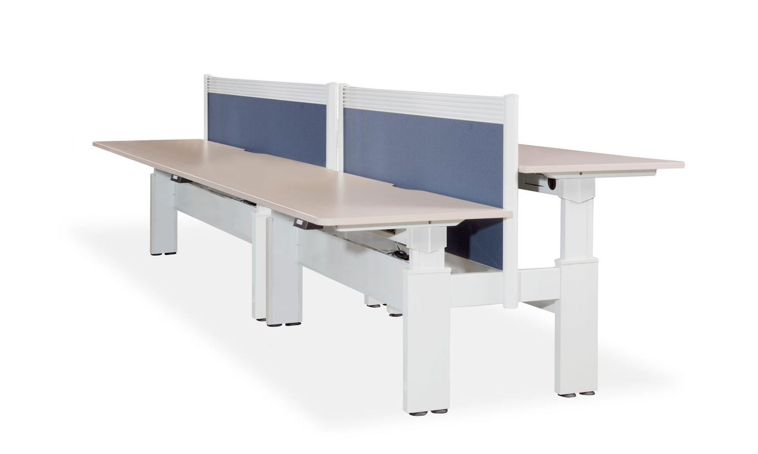 25 Luxury Office Desks That Raise And Lower Yvotubecom
