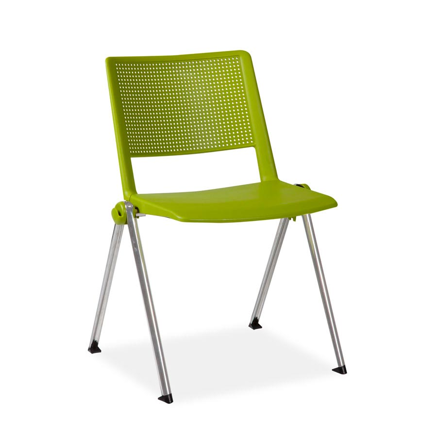 Noma Side Chair Green FV