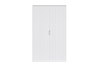 Tambour-Door-Cupboard, tall cupboard, steel cupboard, office storage