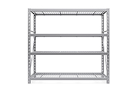 Heavy-Duty-Unit, office shelving, storage