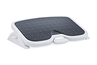Solemate, Footrests, ergonomic, comfort