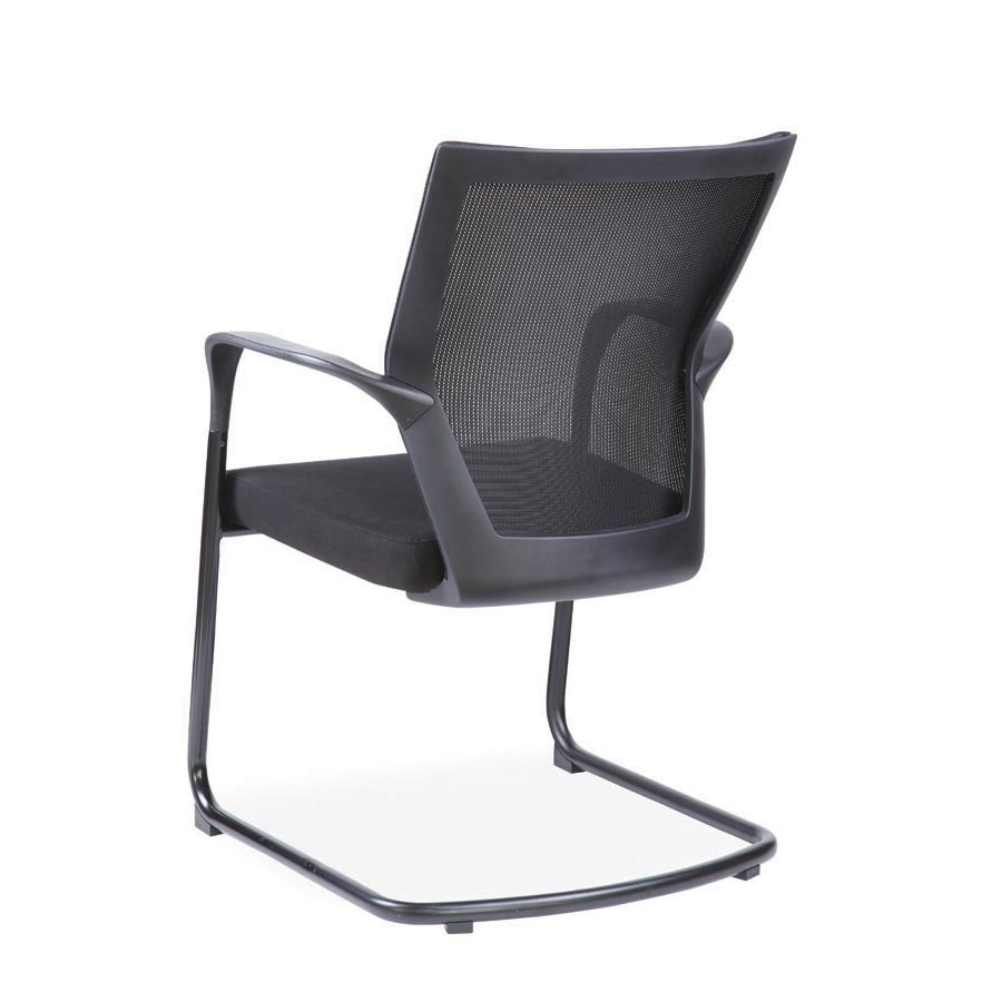 Sonic Cantilever Arm Chair BV