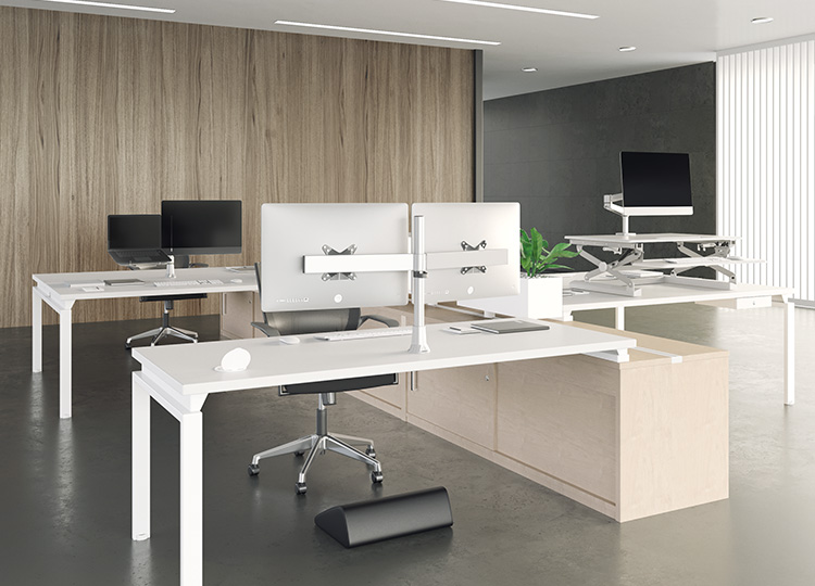 Products From Workstations To Desking Boardroom Tables Office