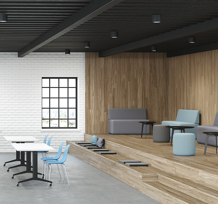 Office Furniture, Office Chairs, Desks, Workstations